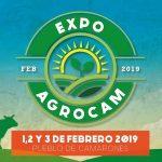 Gastronomía, agricultura, música y baile en la Expo Agrocam 2019